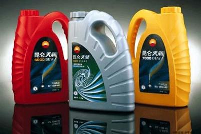 扬特品牌联盟赢得中石油润滑油包装设计合同