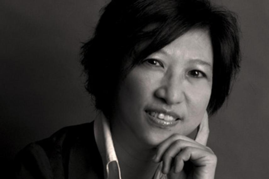 郑以萍赢得09中国广告业杰出女性奖