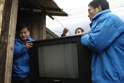 CTR市场研究: 中国2010年的广告花费将增长百分之十