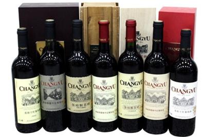 葛瑞上海赢得了中国张裕葡萄酒品牌之创意帐户