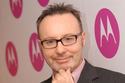 Ian Chapman-Banks被任命为戴尔公司总经理