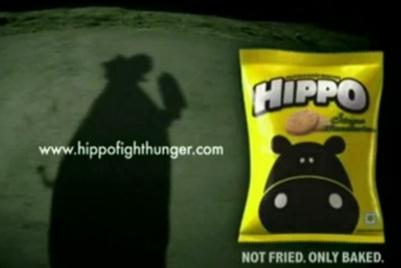 Hippo | 战胜饥饿 | 印度