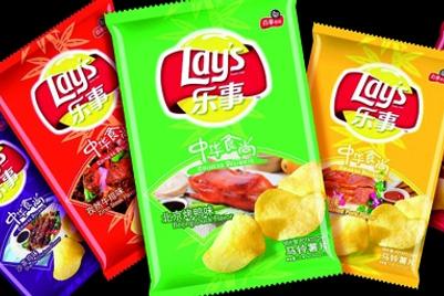 百事食品选定浩腾媒体作为其价值1.5亿美元的中国帐户代ĩ