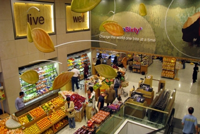 Doremus赢得了香港牛奶公司名下ThreeSixty超市的创意帐户
