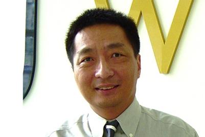 Eddy Fu在智威汤逊北京短暂任职后重返台湾担任BBDO台湾新总裁