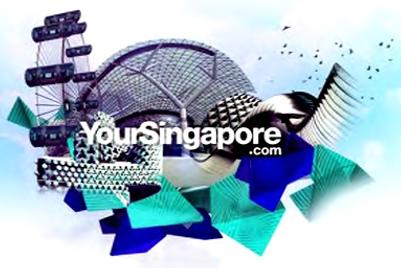 新加坡旅游局 | 你的新加坡 | 全球