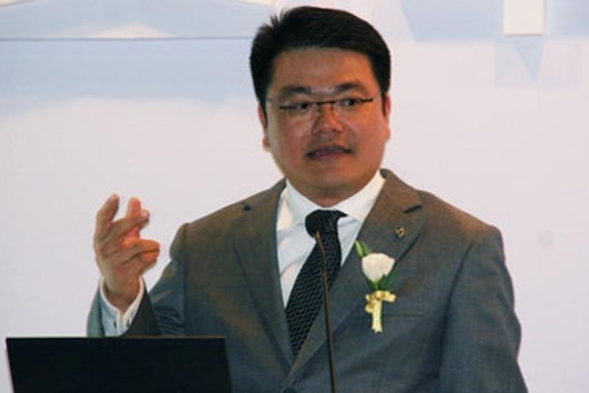 AME: 腾讯的SY Lau谈社交传媒在中国的影响力