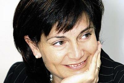 Daniela Riccardi离开宝洁公司; Shannan Stevenson被任命为大中国总裁