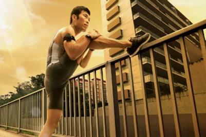 英杰华 | 70.3铁人三项推广运动 | 新加坡
