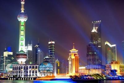 上海勃黎欧信息技术有限公司于世博会召开前期赢得数码