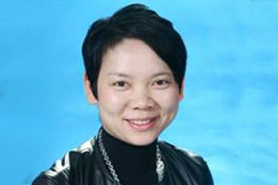 万卓环球名Winnie Lai為大中国副总裁