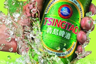奥美赢得青岛啤酒在中国的帐户