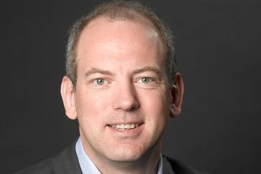 腾迈广告公司建立由Ian Thubron领导的大中华业务区