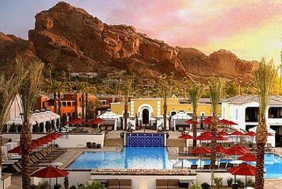 洲际酒店集团录取奥美为其全球客户营销代理