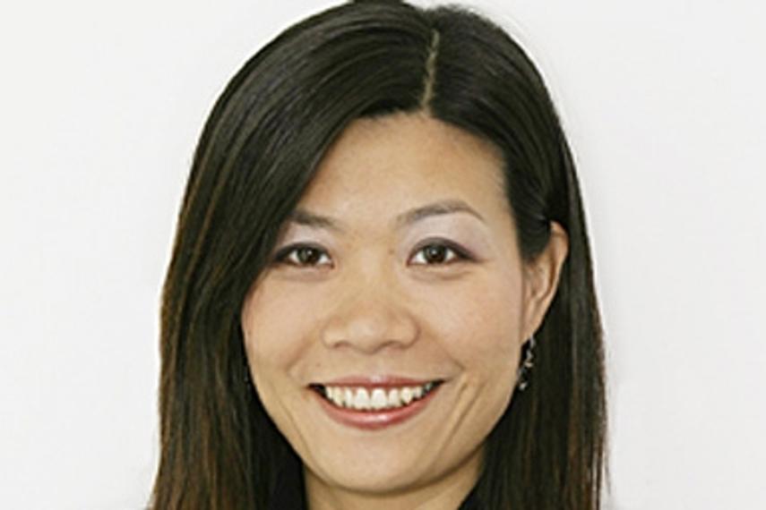 Lisa Wei加入浩腾媒体中国公司担任购买业务首席执行官一职