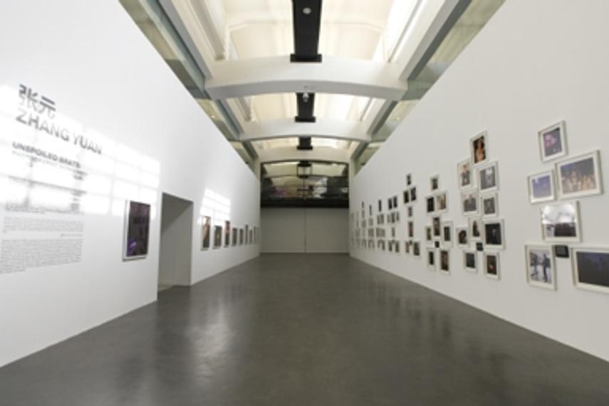 北京艺术中心任命奥美公关宣传中国艺术