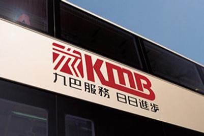博达大桥香港赢得了九巴在香港的创意业务