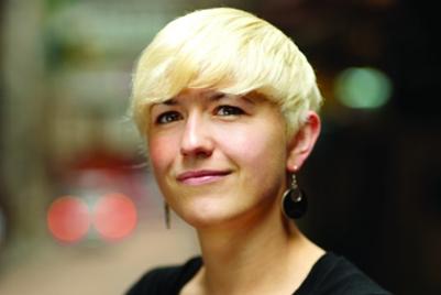 Start Asia任命Sara Earnshaw为其数码策略师