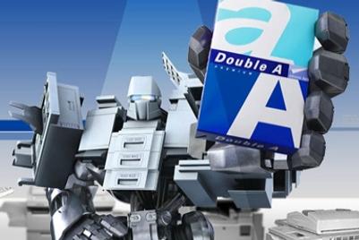 Double A在中国展开媒体业务审查