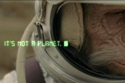 世界自然基金会 | 太空猴 | 澳洲