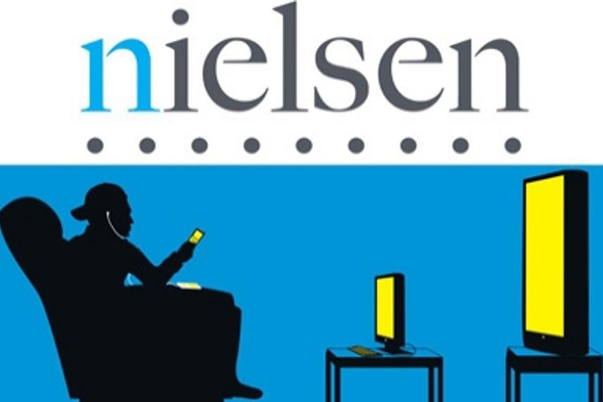 视频: 尼尔森公司在中国关于电视,手机和互联网用户量