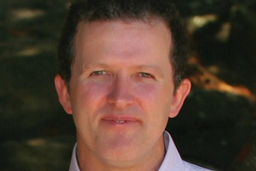 星传媒体数码营销部的Tim Haynes离职