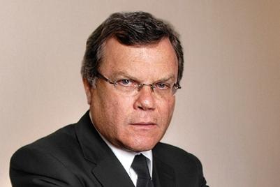 WPP总裁Sorrell预测WPP集团今年收入增长2%