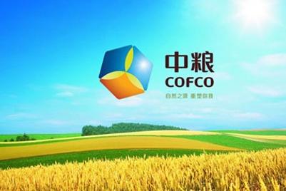 加信奥美北京获中粮集团花生零食创意帐户