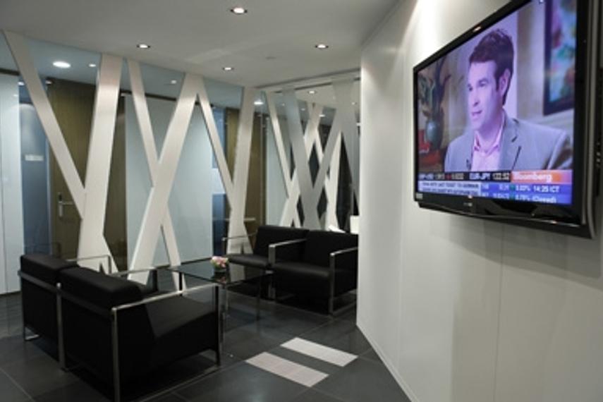 高级服务式办公室供应商Compass Office挑选Grayling作为其公关顾问
