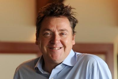 MRM香港任命Mark Cripps为其行事董事会总经理;Larry Tang离任