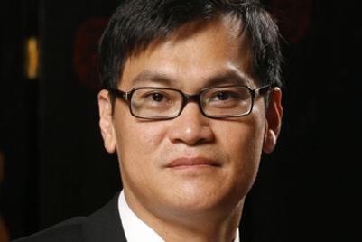 Melvyn Goh被任命为传立媒体中国总裁