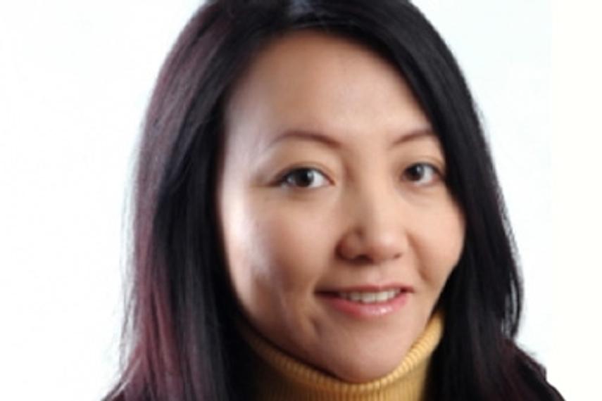 R3中国任命Jiang Jie为其中国市场主管