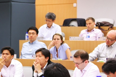 Doremus香港担任EMBA全球的亚洲媒体代理