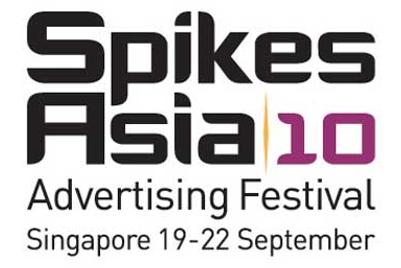 与Spikes亚洲广告节各评委会主席见面会面