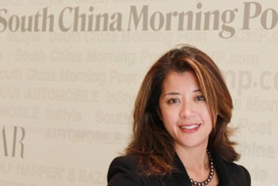 南华早报任命迪斯尼老将Anne Wong为其营销主管