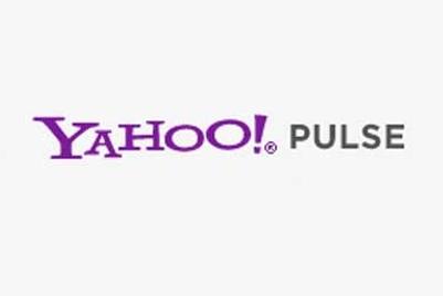 Yahoo Pulse在雅虎15个站点上整合脸谱网站信息