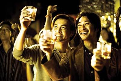 Rapp赢得尊尼获加威士忌所有品牌的CRM业务