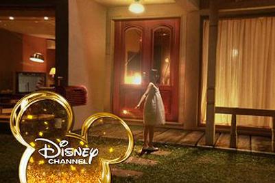 台湾迪斯尼频道推出'每日魔幻'广告呼唤人们坚持梦想