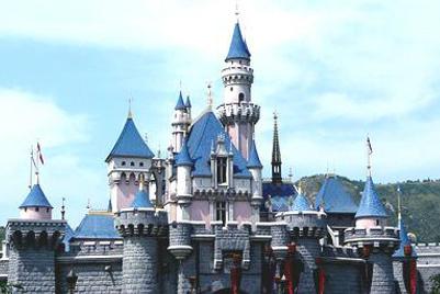 香港迪士尼乐园计划重审国际媒体业务