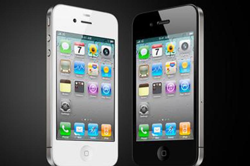 中国联通与苹果公司进入谈判阶段商榷iPhone 4与iPad的代理权益
