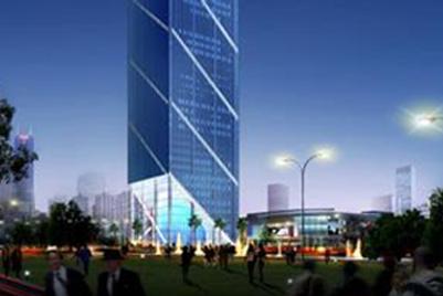 奥美广州集团赢得利通广场项目