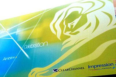 2010年戛纳广告节十大最佳作品