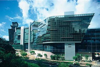 数码港委任万卓担任其全球代理机构