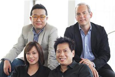 腾迈广告公司任命马捷担任上海董事会总经理并晋升洪咏