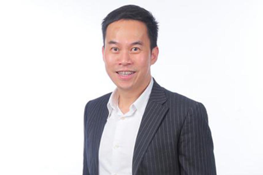 Mediabrands任命Jimmy Poon为中国区首席执行官