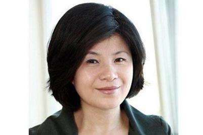 福莱国际传播公司高级副总裁李英转投福特中国
