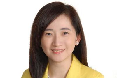 《明报周刊》首席执行官Elle Huang 加入台湾宏盟集团