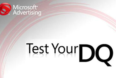 微软推出数字智商测试系统