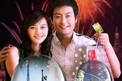 电众数码赢得中国银联数码业务