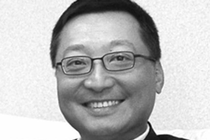 原博达大桥CEO谢伟权加盟勤加缘传媒担任首席营运官